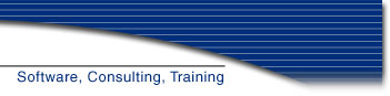 Software, Consulting, Training